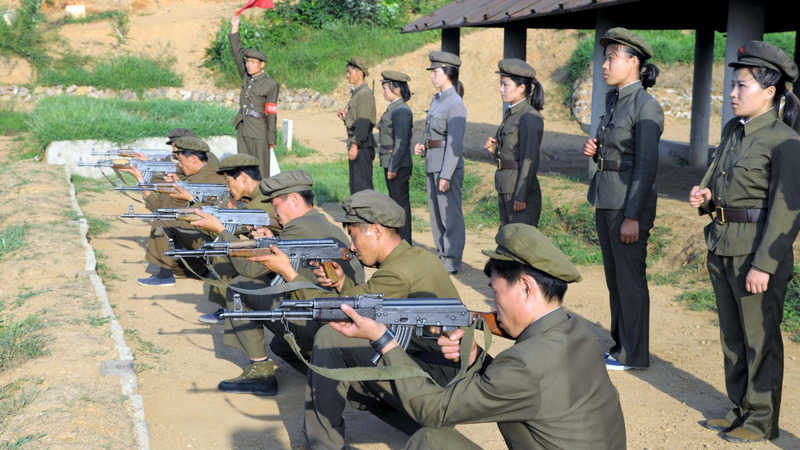 Two Koreas reach agreement to ease tensions