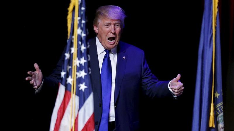 Trump revs up Iowa ground game