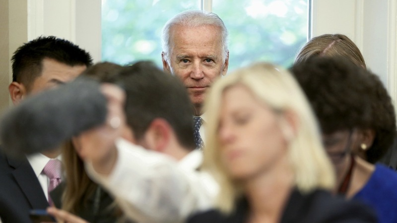 Biden meeting with top donors: WaPo