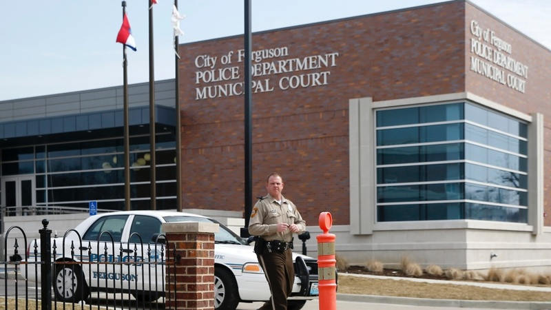 Judge overhauls Ferguson court system