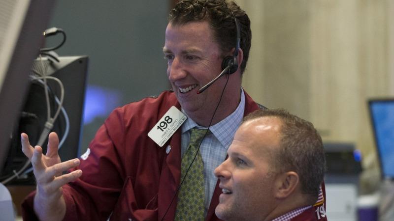 Global markets rebounding after turmoil