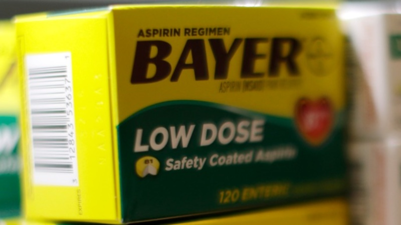 Household painkillers reduce colon cancer risk