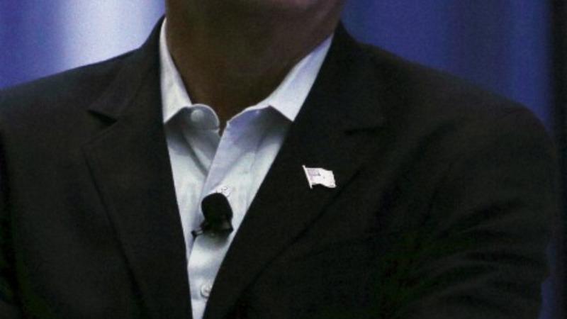 VERBATIM: Bush defends 'anchor babies' comment
