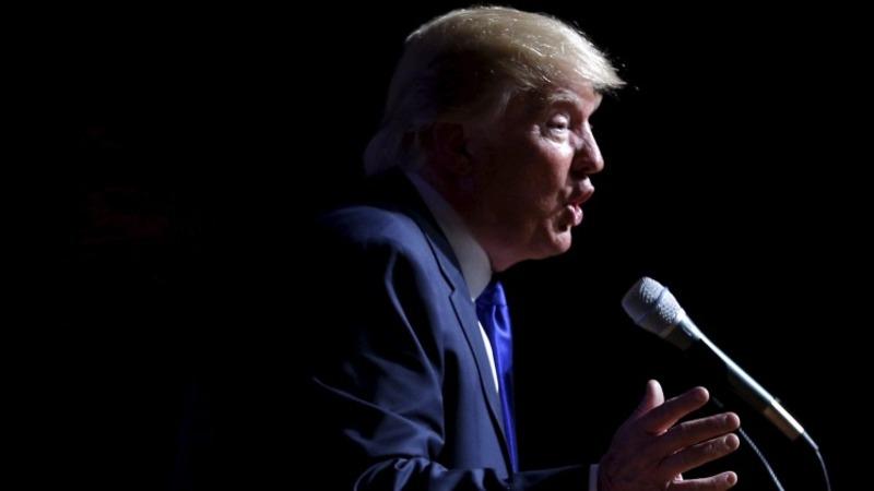 VERBATIM: Trump vs. Univision's Ramos