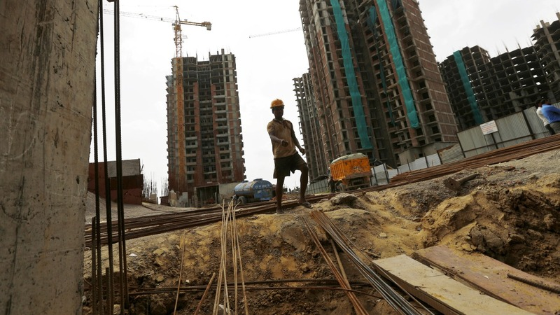 Modi's big risk: a tide of unemployed workers