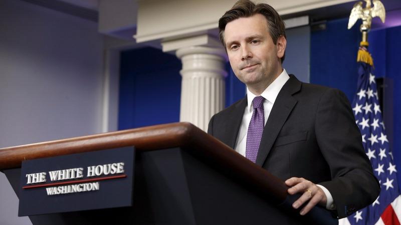 VERBATIM: White House on Virginia shooting