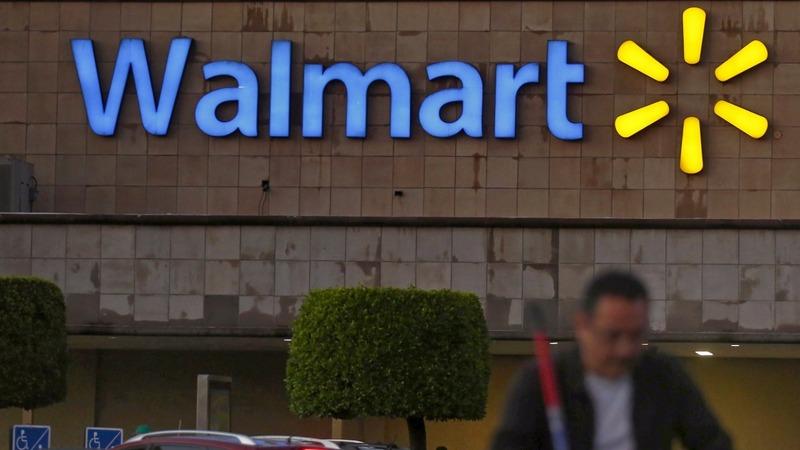 Walmart to stop selling assault rifles