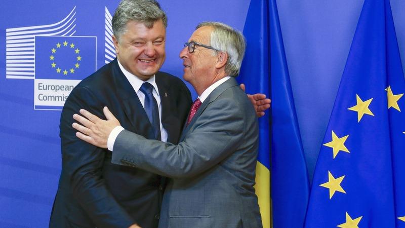 Ukraine strikes debt deal with creditors