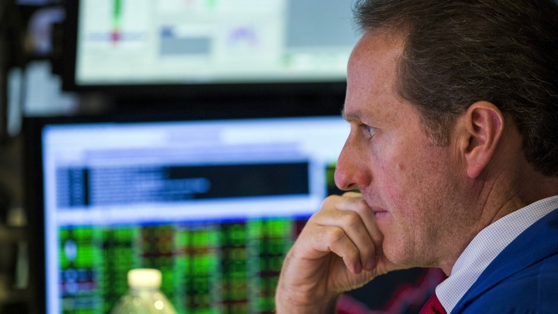 Central bank rhetoric boosts jittery markets