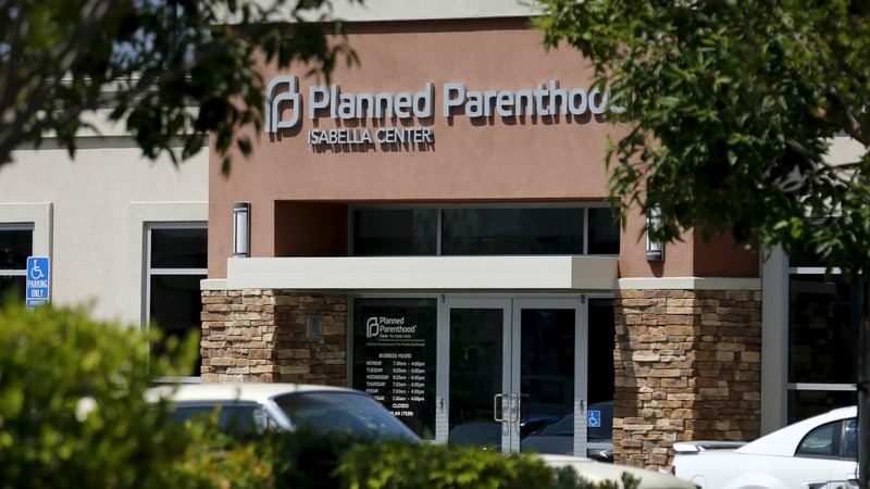 Planned Parenthood videos 'manipulated'