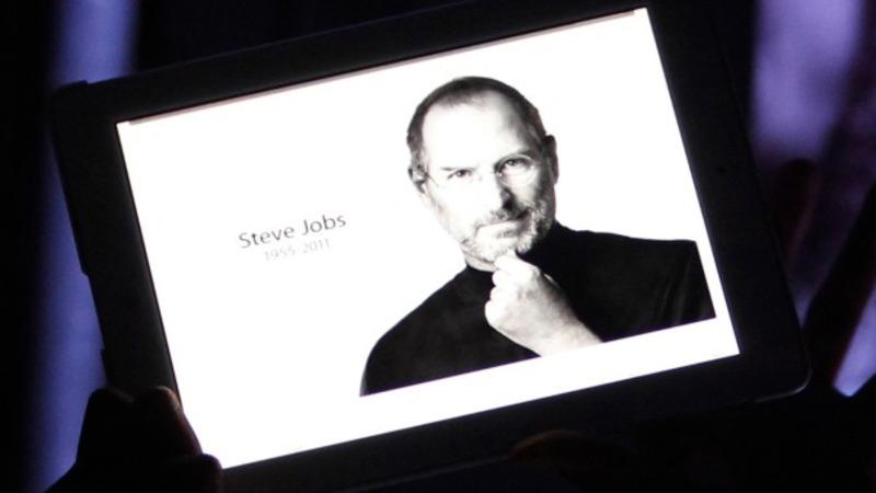 VERBATIM: The legacy of Steve Jobs