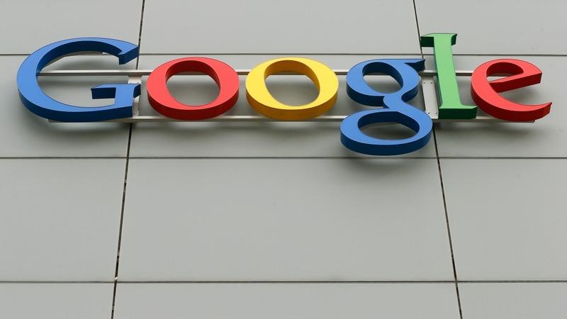 Google rejects EU antitrust charges