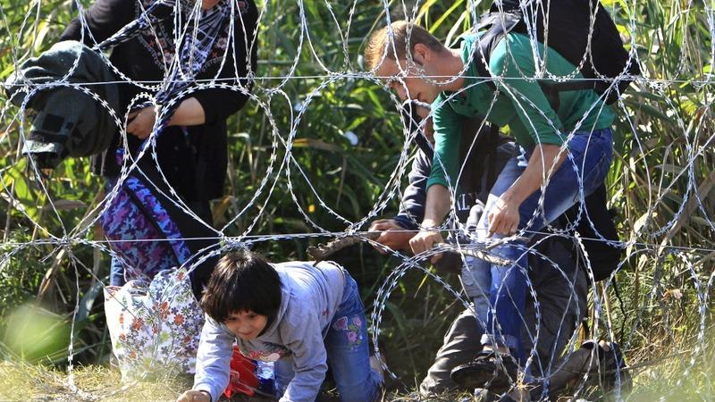 Do migrants benefit economies?