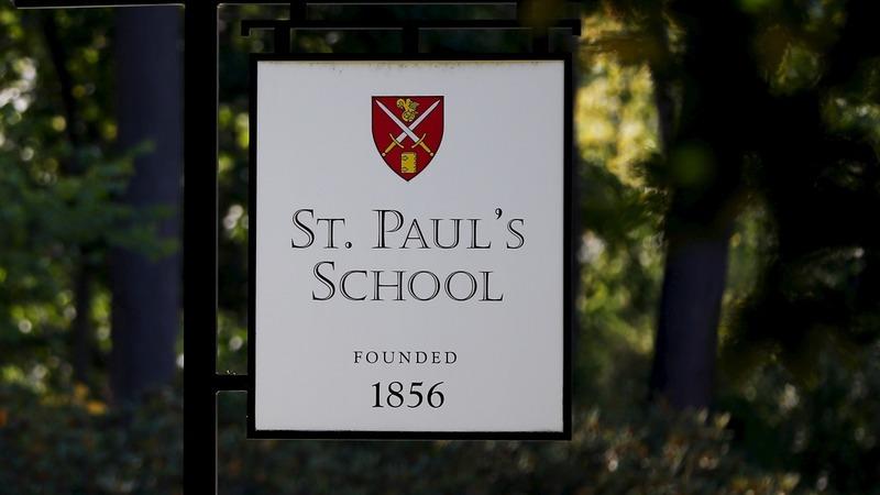 Prep school rape suspect found not guilty