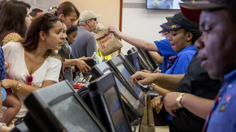 New rules for U.S. franchise workers