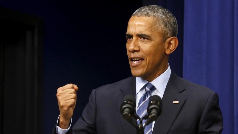 VERBATIM: Obama renews defense of Iran deal