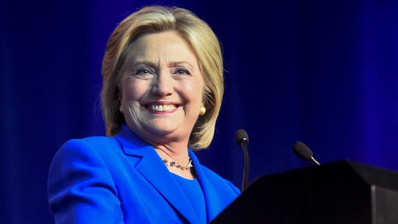 VERBATIM: Clinton bashes Trump