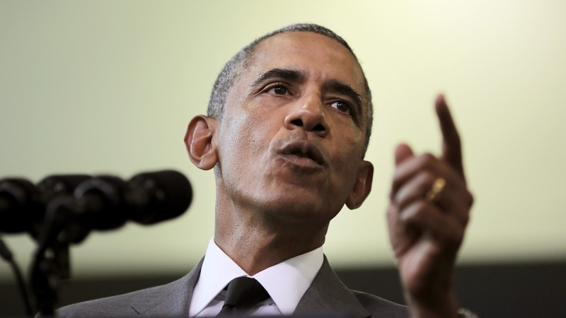 VERBATIM: Obama defends Alaska drilling decision