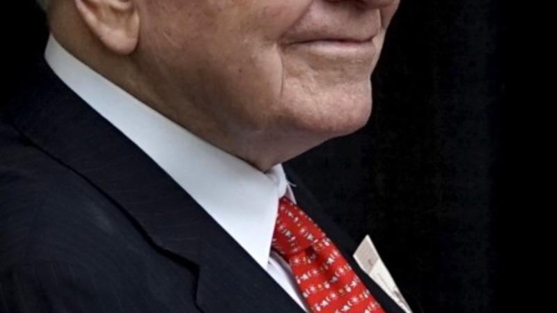 Buffett's Berkshire takes stake in Phillips 66
