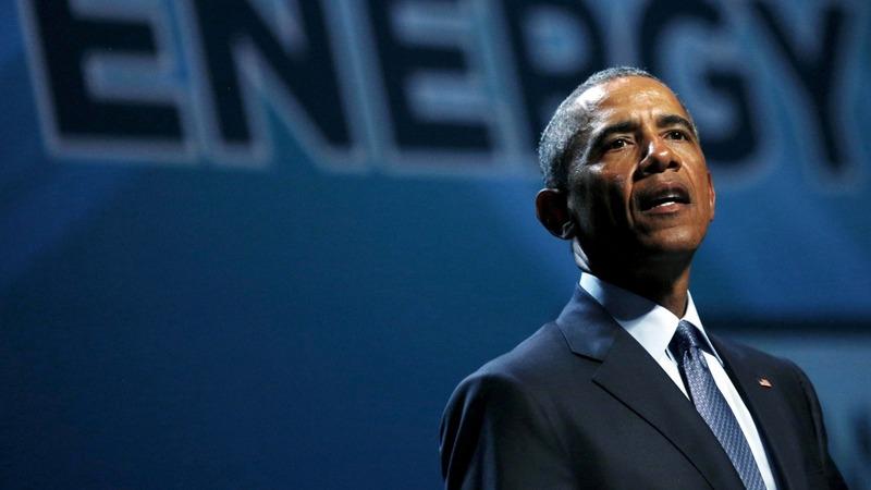 Obama faces backlash in Alaska trek