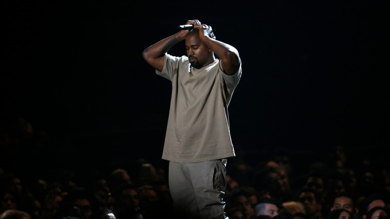 Kanye plans to run for president in 2020
