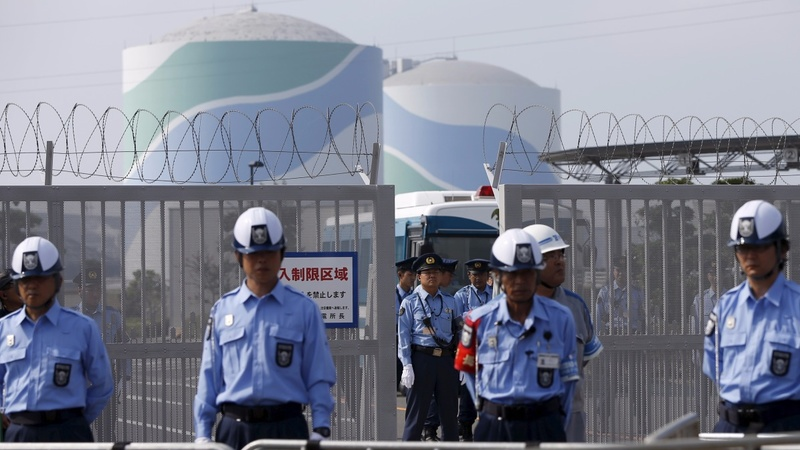 A bleak outlook for Japan's nuclear power