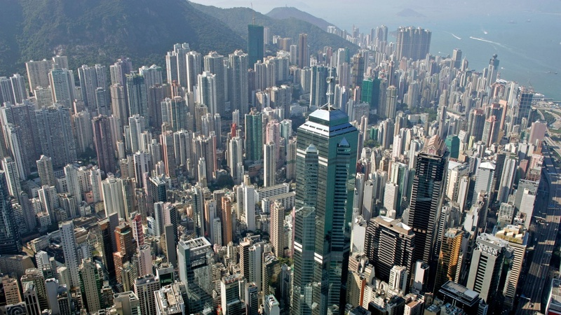 The Communist Party's land grab in Hong Kong