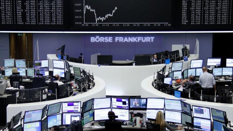 Stocks tumble again on new China worries