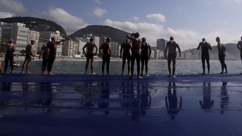 Rio Olympics underway amidst controversy