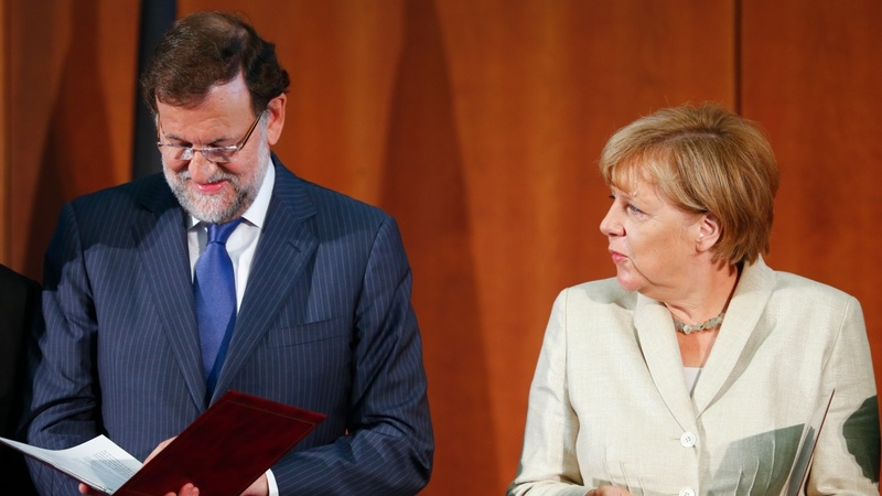 VERBATIM: Migrant crisis: Merkel calls for EU unity