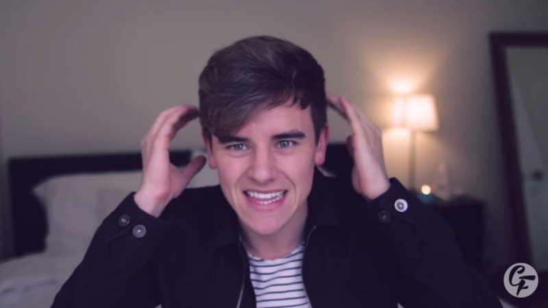 YouTube stars buzzing in the book business