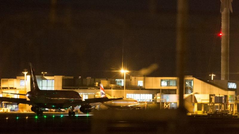 Syria-bound British family arrested in Turkey