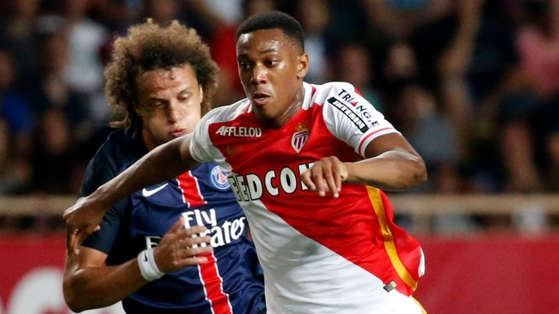 United spends big on Martial