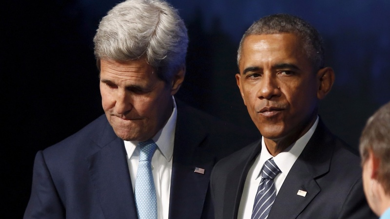 Obama nears victory on Iran deal