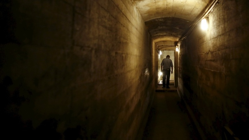 Polish troops join hunt for Nazi gold train