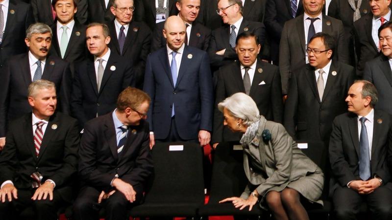 Turmoil spoils Turkey's G20 presidency