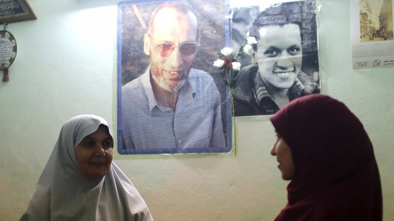 Islamists jailed in Egypt 'die of neglect'