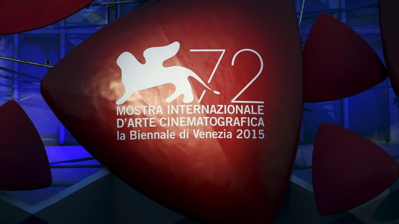Netflix making waves at Venice Film Festival