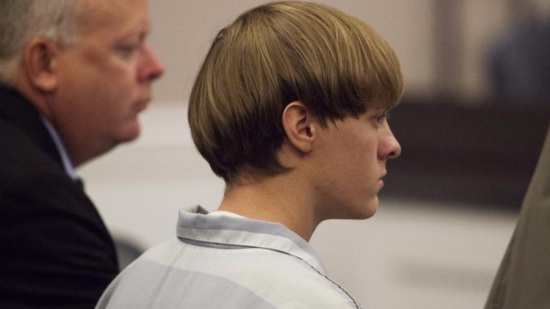 Prosecutors want death penalty for Dylan Roof