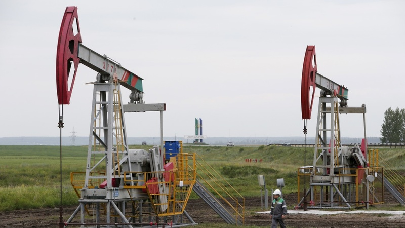 Maduro and Putin discuss oil prices