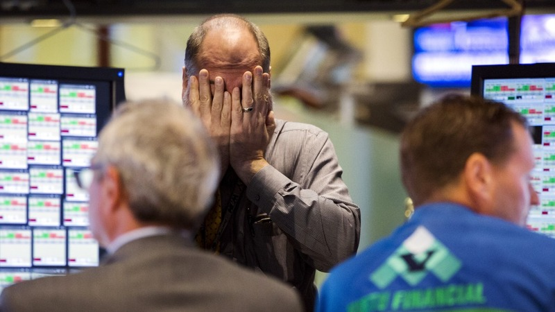 Another hedge fund scorched by summer rout