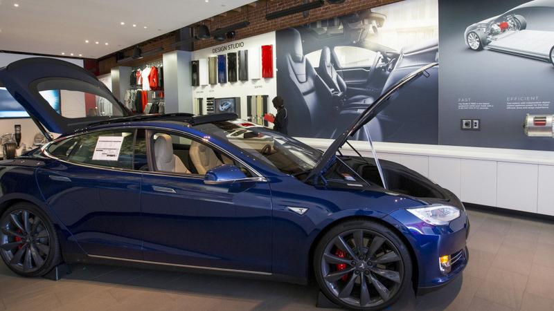 Cheaper Tesla still two years away