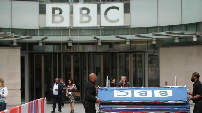 VERBATIM: BBC World Service to expand