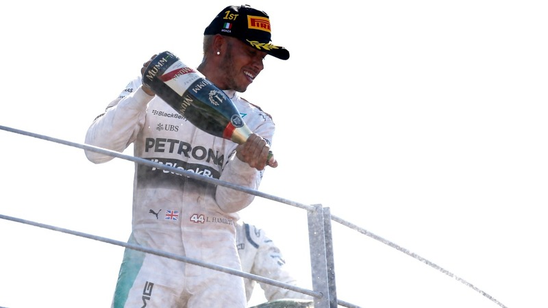 IN PICS: Italian Grand Prix 2015
