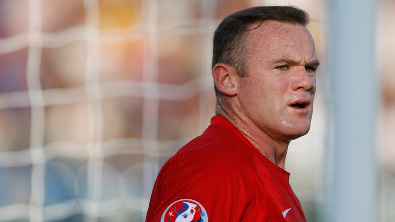 VERBATIM: Rooney 'a few games left' for England