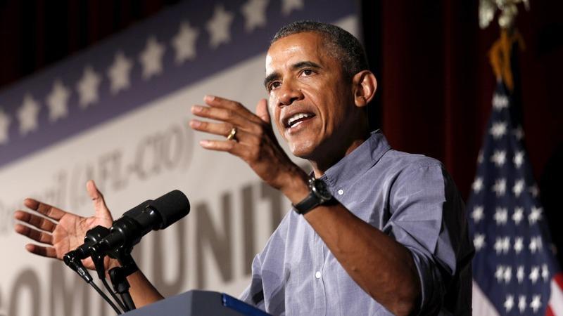 VERBATIM: Obama on paid sick leave