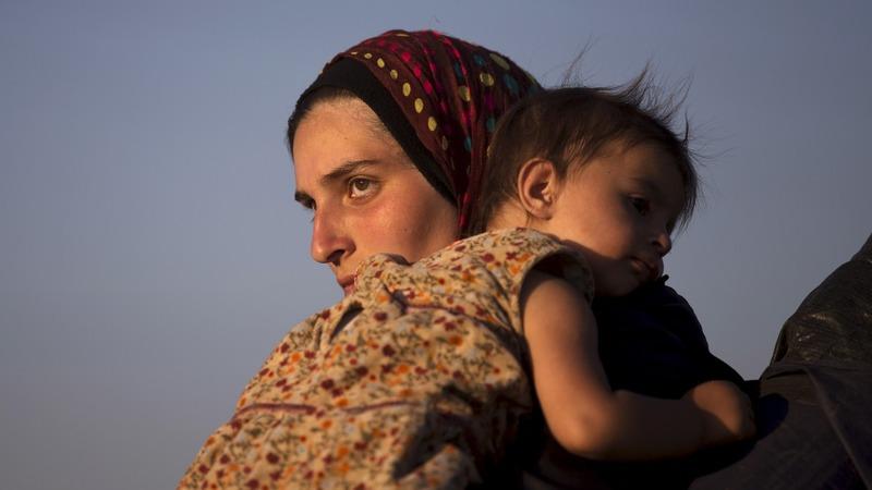Rich Gulf states shamed over refugee response