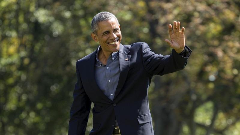 Obama's Iran deal clears major hurdle