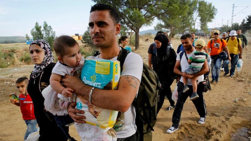 Showdown looms over EU refugee plan