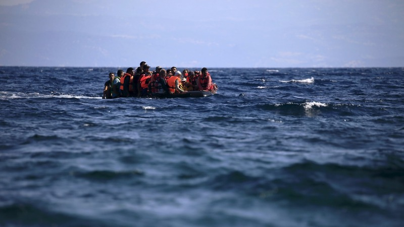 Obama faces heat in refugee crisis